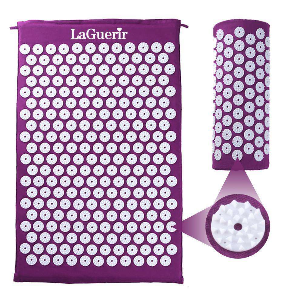 La Guerir™ - World's Top Pain Relief Mat
