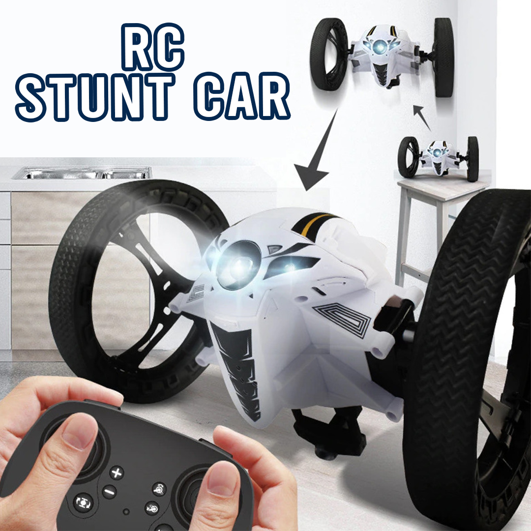 TechnoKids - RC Stunt Car