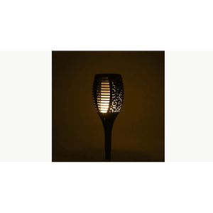 Solar Flame Flickering Lamp Torch (USA)