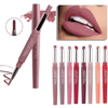 Double Ended Waterproof Lipstick Pencil