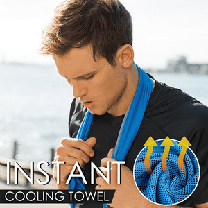 Instacool - Cooling Towel