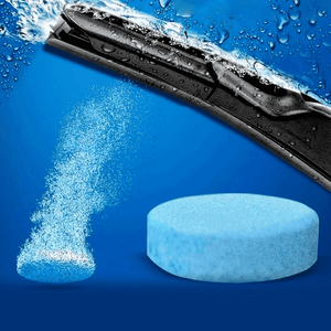 Windshield Washing Tablets x6
