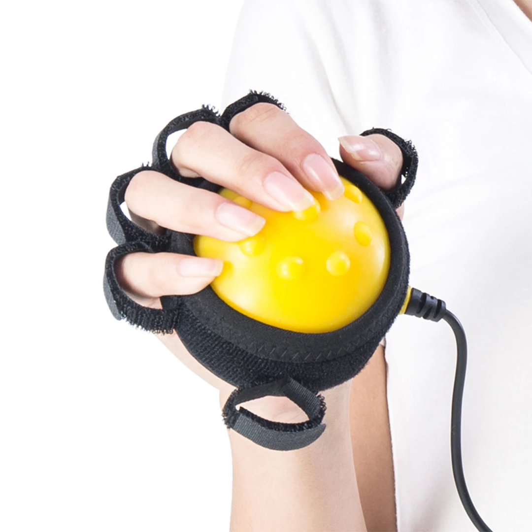 TheraBall™ - Heating Vibration Massage Ball