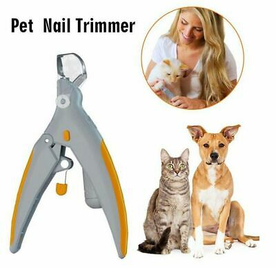 PetPro - Illuminated Pet Nail Clipper