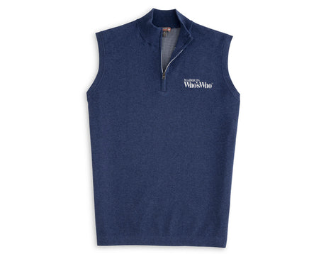 Men's Marquis x Peter Millar Sweater Vest
