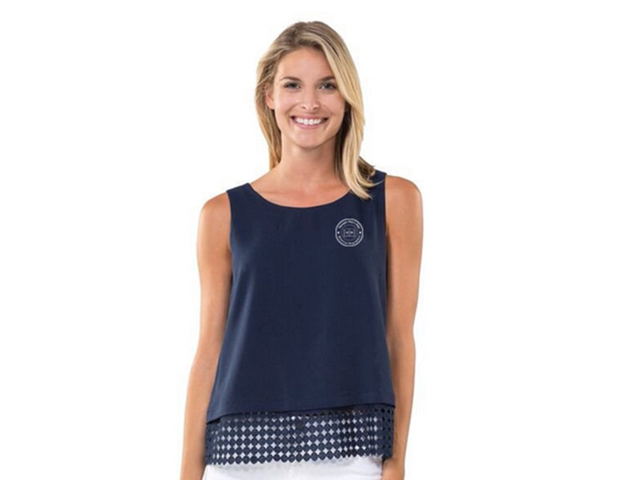Women's Crepe Top
