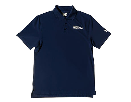 Men's Marquis x Under Armour Performance Polo