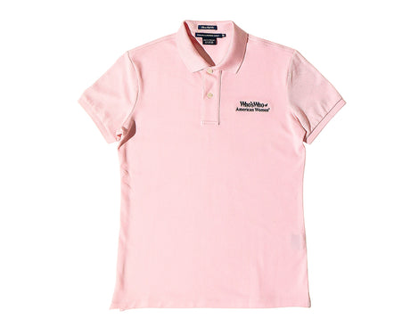 Women's Marquis x Ralph Lauren Stretch Mesh Polo