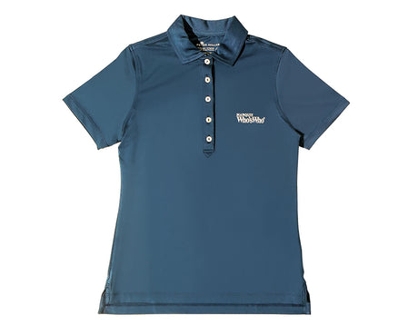 Women's Marquis x Peter Millar Short Sleeve Polo