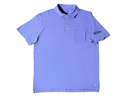 Men's Marquis x Peter Millar Seaside Polo With Pocket