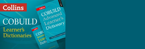 Collins COBUILD Learner's Dictionaries