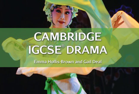 Collins Cambridge IGCSE Drama