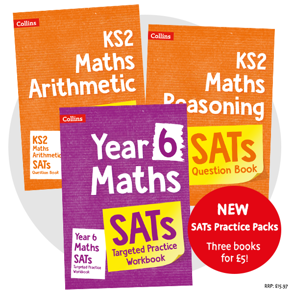 KS2 Maths Pack