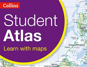 Collins Student Atlases