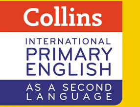 Collins International Primary English as a Second Language