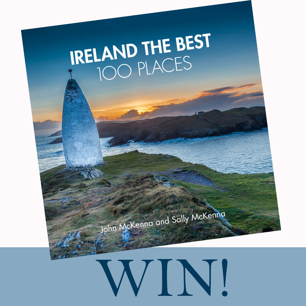 Ireland the best Competition