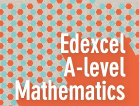Edexcel A-Level Mathematics