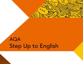 AQA Step Up to English