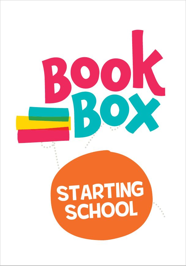 Starting school BookBox