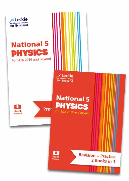 National 5 Physics Catch-up Bundle