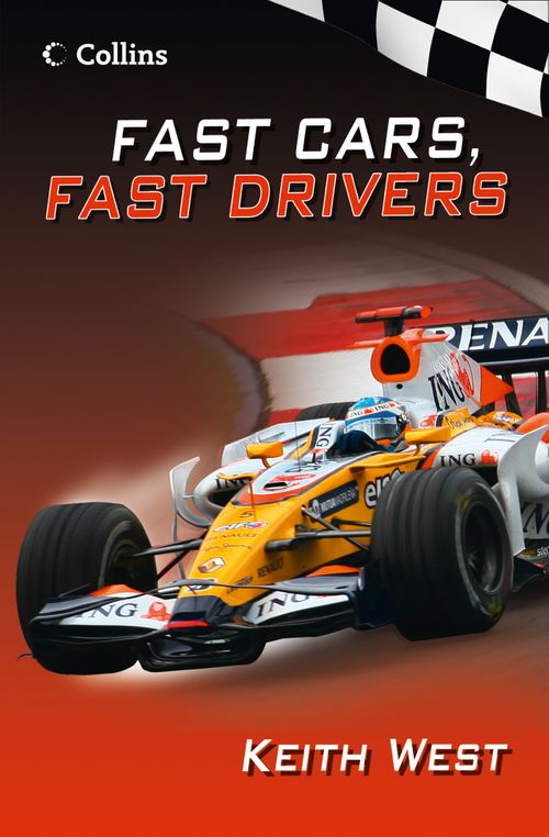 Read On - Fast Cars