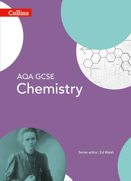 Collins GCSE Science - AQA GCSE (9-1) Chemistry: Powered by Collins Connect, 3 year licence (Collins GCSE Science)