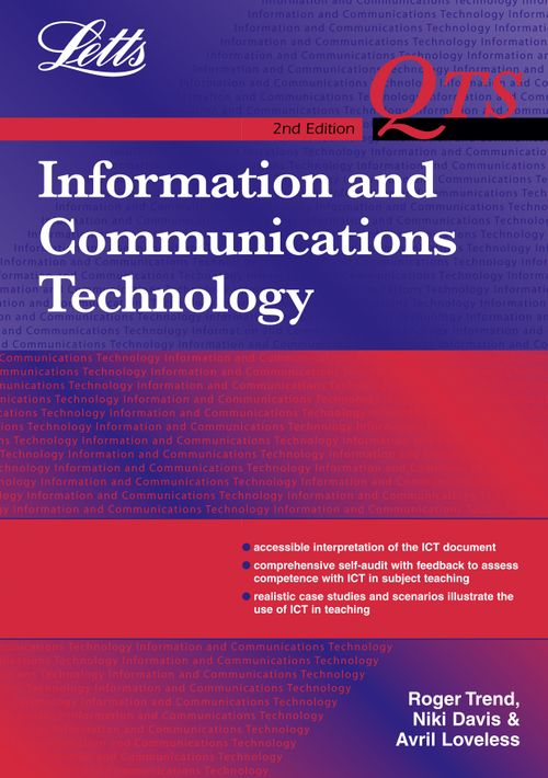 Letts QTS - QTS: Information & Communications Technology