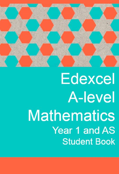 Collins Edexcel A Level Mathematics - Edexcel A Level Mathematics Year 1 and AS: Powered by Collins Connect, 1 year licence (Collins Edexcel A Level Mathematics)