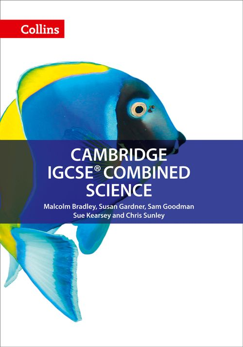 Collins Cambridge IGCSE™ - Cambridge IGCSE™ Combined Science: Powered by Collins Connect, 1 year licence (Collins Cambridge IGCSE™)