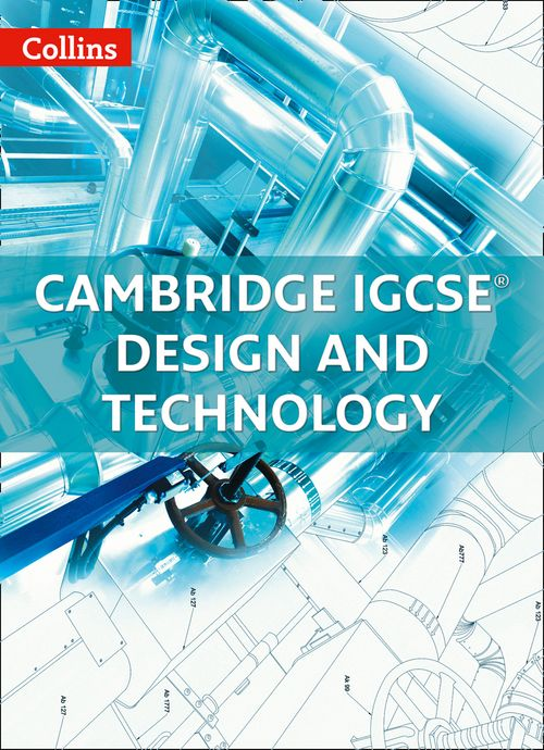 Collins Cambridge IGCSE™ - Cambridge IGCSE™ Design and Technology: Powered by Collins Connect, 1 year licence (Collins Cambridge IGCSE™)