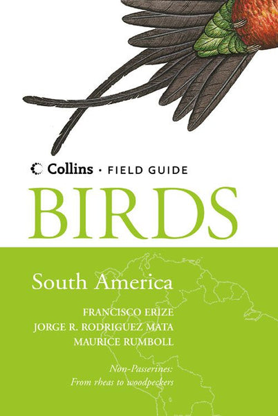 Collins Field Guide : Non-Passerines