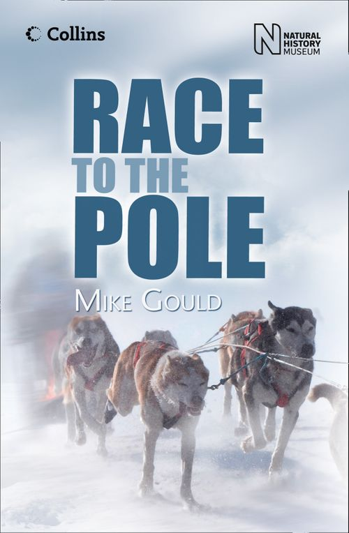 Read On - Race to the Pole