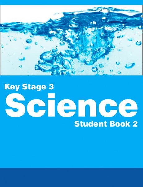 Key Stage 3 Science - Interactive Book, Homework and Assessment 2 : Powered by Collins Connect, 1 year licence