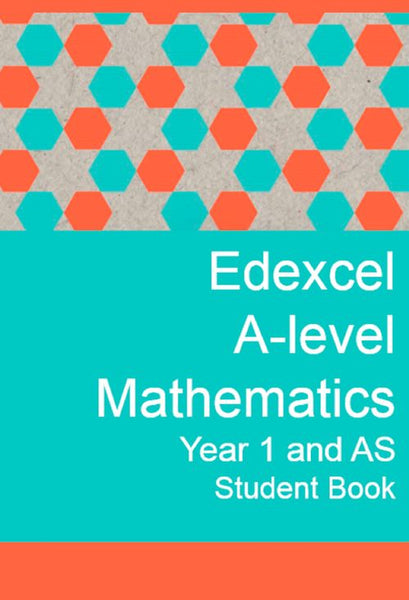 Collins Edexcel A Level Mathematics - Edexcel A Level Mathematics Year 1 and AS: Powered by Collins Connect, 3 year licence (Collins Edexcel A Level Mathematics)