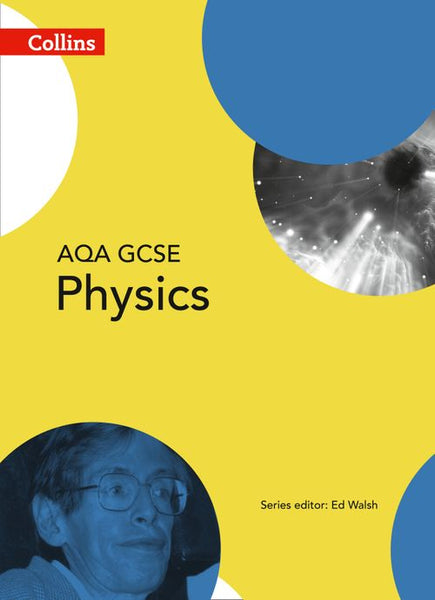 Collins GCSE Science - AQA GCSE (9-1) Physics: Powered by Collins Connect, 3 year licence (Collins GCSE Science)