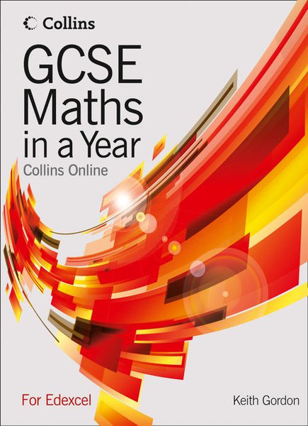New GCSE Maths - New GCSE Maths – GCSE Maths in a Year 16+: Home User Only Licence edition