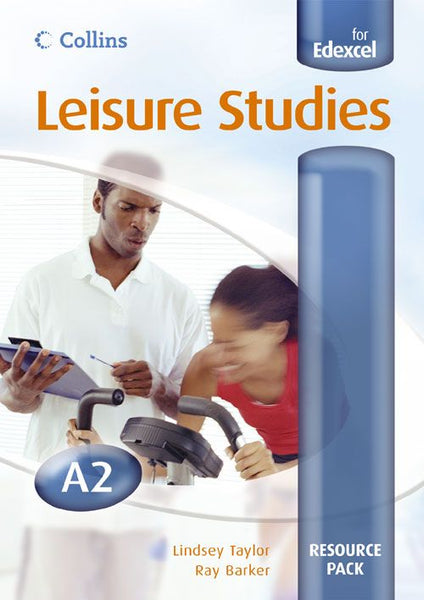 Collins A level Leisure Studies for Edexcel