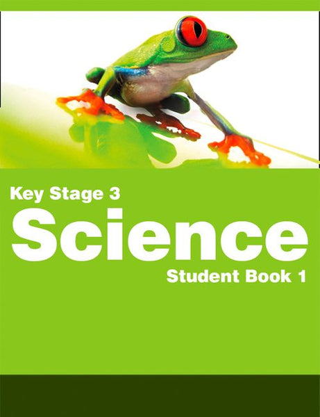 Key Stage 3 Science - Interactive Book, Homework and Assessment 1 : Powered by Collins Connect, 3 year licence