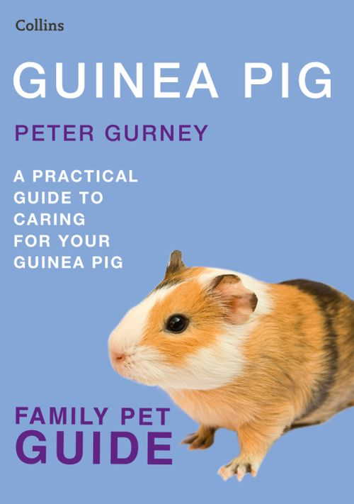 Collins Family Pet Guide