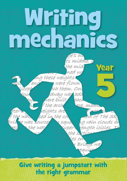 Year 5 Writing Mechanics