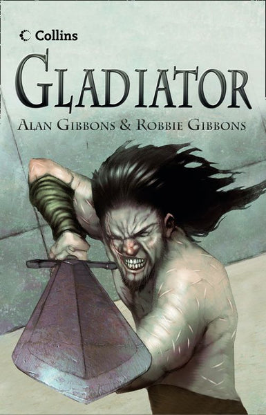 Read On - Gladiator