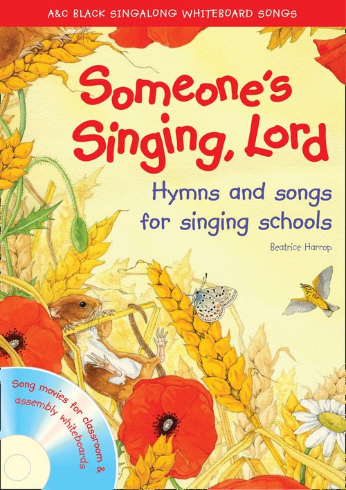 Songbooks - Someone's Singing, Lord: Singalong DVD-Rom : Site licence