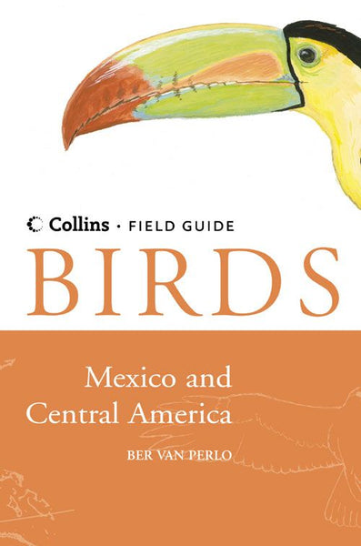 Collins Field Guide