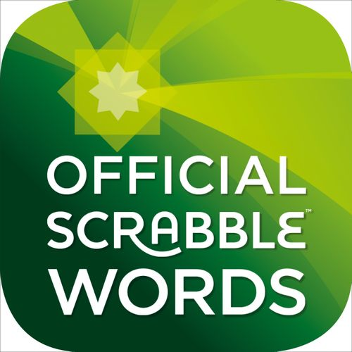 Official SCRABBLE™ Words: Collins SCRABBLE™ Checker and Solver