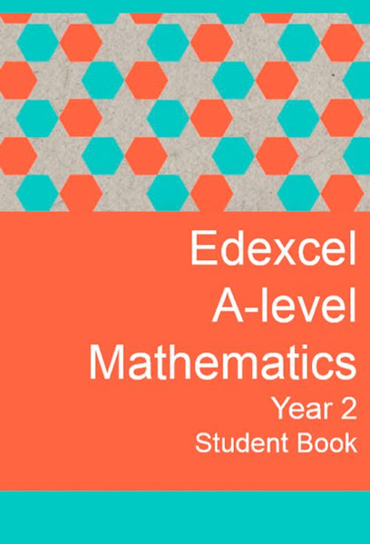 Collins Edexcel A Level Mathematics - Edexcel A Level Mathematics Year 2: Powered by Collins Connect, 3 year licence (Collins Edexcel A Level Mathematics)