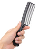 10pcs/Set Professional Hair Brush Comb Salon Barber Tools