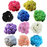 Artificial Rose Flowers DIY Home Decor Rose Flowers 11 options