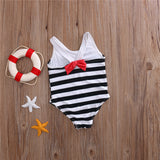 One piece swimwear bikini meisje children's swimwear toddler swim wear swimsuit