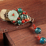 New Arrivals Vintage handmade Hair Jewelry Hair Clip Stick Decoration