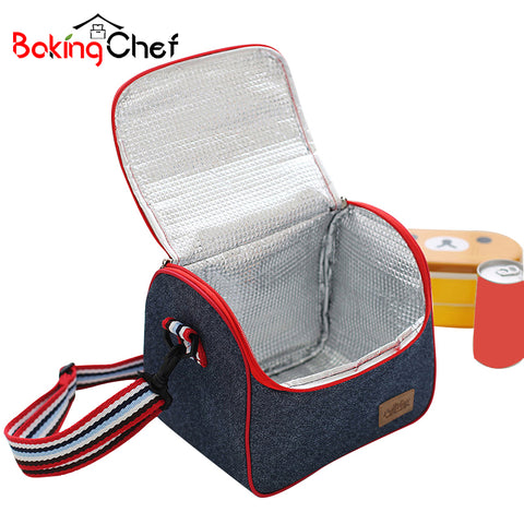 Portable Outdoor Picnic Storage Bag Travel Food Insulated Thermal Cases Organizer Accessories Supplies Stuff Products